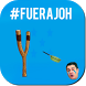 Fuera JOH by 504 Games