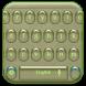Bubble Keyboard by Remote design studio