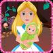 Alice Newborn Baby Care by DevGameApp
