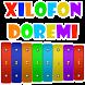 Xilofon Doremi by azkaku.com