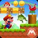 Super Adventure Jungle World by Mario Jungle World St