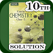 ICSE Class 10 Chemistry Selina Publishers Solution by VeeKeey Soft Technologies Pvt.Ltd