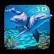 3D Ocean Under Water wallpaper by creative 3D Themes