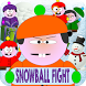 Snowball Fight by GVG