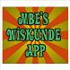 mbe's wiskunde app! by Salapp