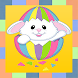 Rabbit the clicker top tapgame by MiniKidsCasual
