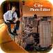 City Photo Editor : City Photo Frames 2018 by Green.Studio