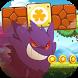 Gengar World - Zapdos Jungle Adventure Open world by HYDEV Inc LLC
