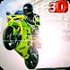 Bike Stunts City Racer 3D by ScrewdriverStudios