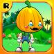 Super Pumpkin Hero Jungle Run by Breakappbest
