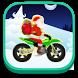Santa Bike Race by Two Guys Studios