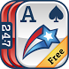 4th of July Solitaire FREE by 24/7 Games llc