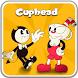 Super Cup™: World Mugman head Adventure Free Game by super adventure games developer