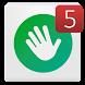Glovebox Unread Plugin by Francisco Barroso