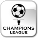 Champions League Football 2017 - 2018 by Hash Include