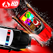 Red Fury Xmas HD: Santa's Rage by Hott Dogg Apps