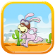 Bunny Rabbit Adventure by Free Cartoon For Kids