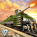 WW2 Army Train Shooter: War Survival Battle by Vital Games Production