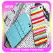 Cool DIY Leather Phone Case by Wayang Apps