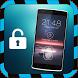 FingerPrint Screen-Lock Joke by FencyApps.INC