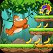 Jungle Kong Run