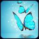 Butterflies Theme by Theme Dreamer
