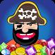 Pirate Kings Match 3 by Little Mug Studio