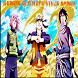 Cheat Naruto Ultimate Ninja 4 by BANDAIINDONESIA