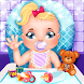Babysitter Crazy Daycare Games - Nanny Mania by BubbleBee