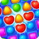 Candy Popping by Free Match 3 Games