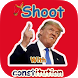Shoot Trump With Constitution by Davidalam Inc