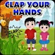 Clap Your Hands – Poem for Kids by Extra Learning Apps& Games