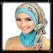 101 Tutorial Hijab Pesta by HelioCawang