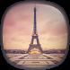 Romantic Paris Live Wallpaper by Phoenix Live Wallpapers