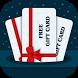 Free Gift Cards Pro - Gift Card Generator by Filoridiku