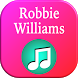 Robbie Williams Greatest Hits by Neclord