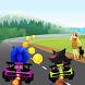 nitro sonic racing car by zee application 2017