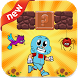 Super gumball run by sonima games