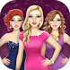 Fashion Studio Dress Up Games by Webelinx Love Story Games