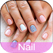 Nail Step by Step by QTSof