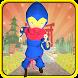 Ninja Run: Subway Surfers Rush by Bingo Studio Ltd