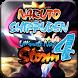 Guide Naruto Shippuden Storm 4 by 24h Studio