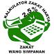 Kalkulator Zakat Wang Simpanan by Tabung Baitulmal Sarawak