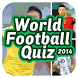Football Quiz Brazil 2014 by Games Go Mo