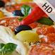 Food Wallpapers 4K by BG4K Wallpapers
