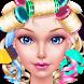 Prom Queen Hair Stylist Salon by Fashion Doll Games Inc