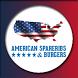 American Spareribs & Burgers by Foodticket BV