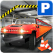Limo Car Parking Multi-Level City Driving School by crushiz