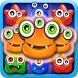 Monster Saga Flurry Monster by Logic Upload