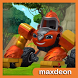Kids Blaze Monster Racing by Maxdeon